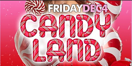 CANDY LAND at Tongue and Groove with DJ Weaponz and Jay Envy tickets