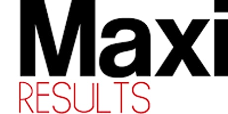 Managing for Maximum Results tickets