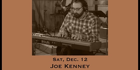 Joe Kenney  - Tailgate Under The Tent Series tickets