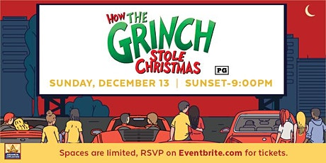 FREE Drive-In Movie at Anaheim Town Square tickets