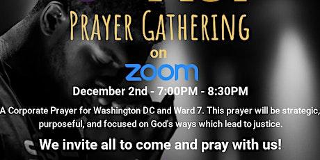 CUASI Monthly Prayer Gathering tickets