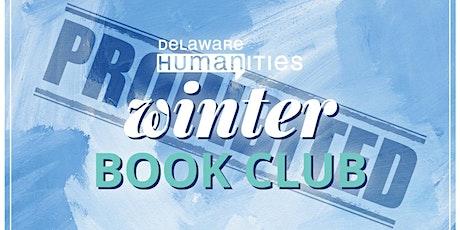 Prohibited Winter Book Club: Beloved tickets