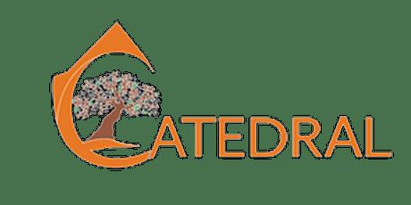 Culto Catedral  Costa da Caparica - SEXTA 04/12 bilhetes