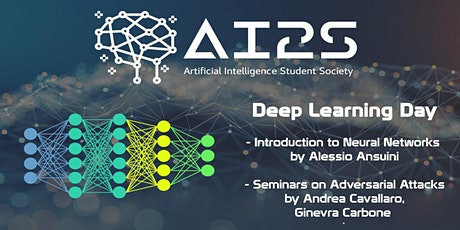 Deep Learning Day tickets