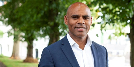 People Place Planet #1 | Mayor of Bristol Marvin Rees tickets