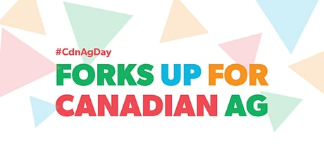 Canada's Agriculture Day Virtual Fireside Chat tickets