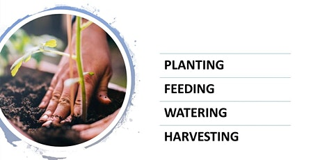 Companion Planting For Pest Management  in Organic Growing Environments tickets