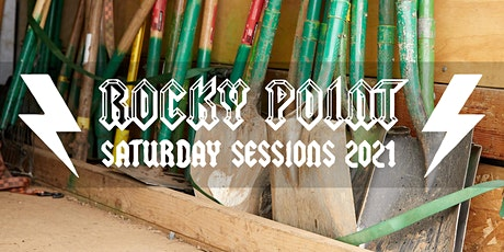 Rocky Point Saturday Session 12/5 tickets