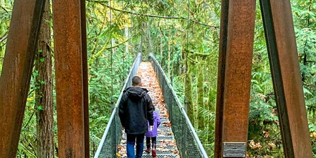 Winter Family Hike tickets