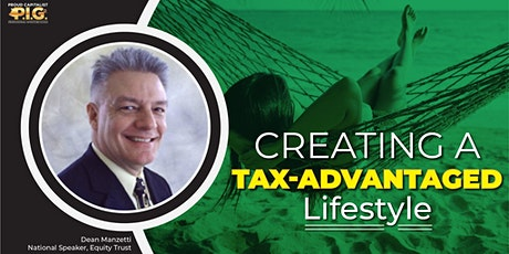 Creating a Tax-Advantaged Lifestyle tickets