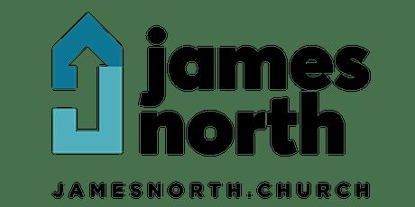 Kingdom Kids at James North Baptist Church tickets