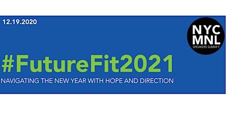 Future Fit 2021 tickets