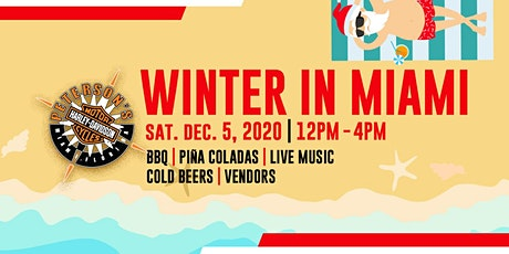 Winter in Miami Holiday Event tickets