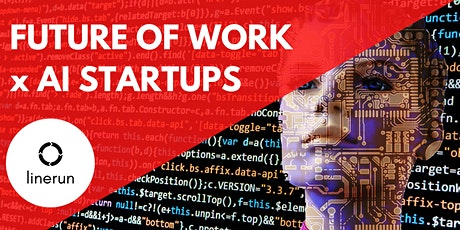 The Future of Work x AI   How AI is Shaping the Future of Work tickets