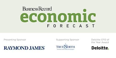 2021 Economic Forecast tickets