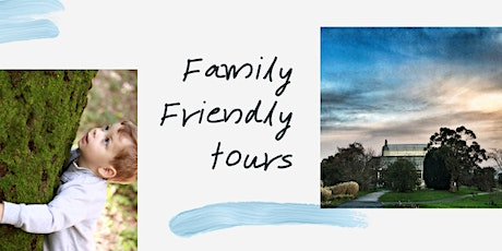 December Family-Friendly Tours tickets