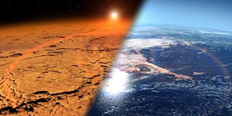 The Sky Tonight Astronomy Talk—Planetary Atmospheres tickets