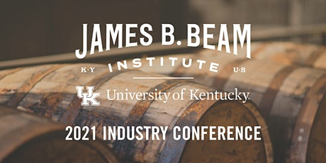 James B. Beam Institute Industry Conference - 2021 tickets