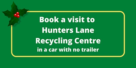 Hunters Lane - Wednesday 9th December tickets