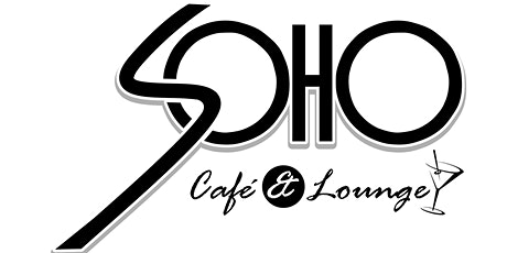 Orlando Networking Event (Red Edition) at Soho Cafe & Lounge tickets