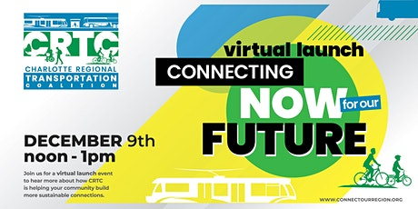 Official  Launch Party - Charlotte Regional Transportation Coalition tickets