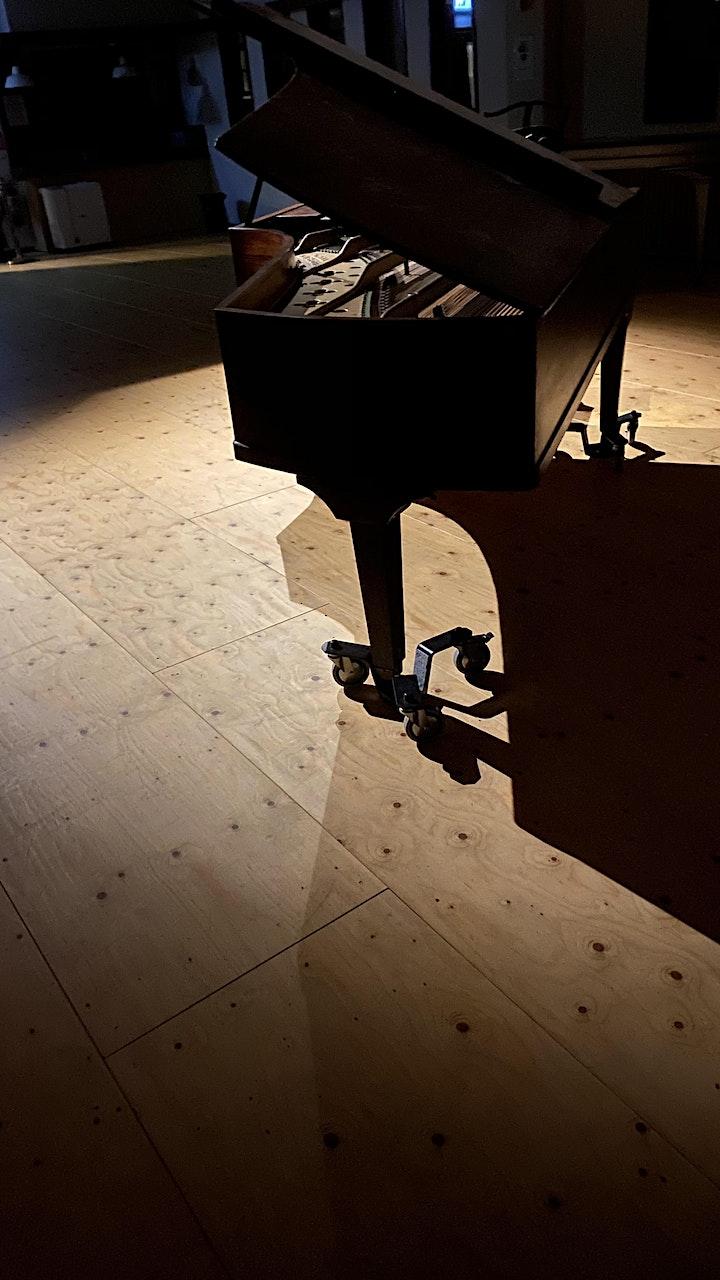 Afbeelding van Einaudi, Tiersen, Yiruma, Ligconcert® Jeroen van Veen, piano 30-5-2021, 20u
