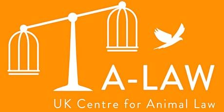 Bitesize Series - Animal Law tickets