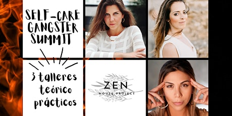 Self-Care Gangster Summit by Zen House Project entradas