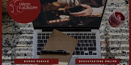 Home Wine Online biglietti