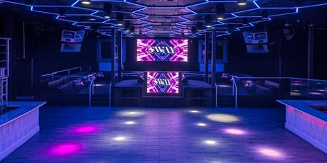 Boca Partybus to Sway Nightclub tickets