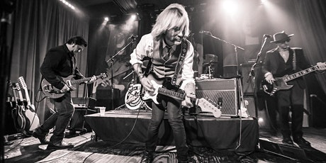 New Year's Eve Party with The Damn Torpedoes - A Tribute to Tom Petty tickets