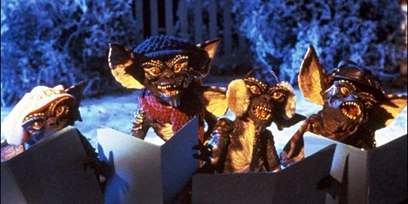 GREMLINS @ Electric Dusk Drive-In tickets