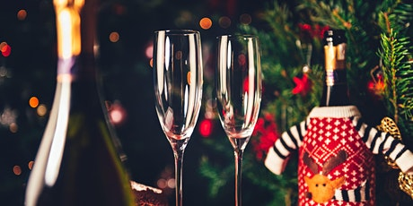 AFF Raleigh presents: A Very AFF Christmas Party tickets
