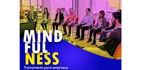 Programa de Mindfulness para Empresas ingressos