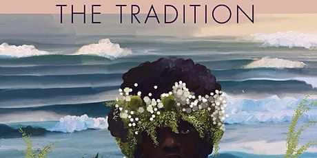 """""""The Tradition"""" Zoom Poetry Book Club tickets"""