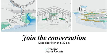Join the Conversation: Re-Imagine! Beaver County tickets