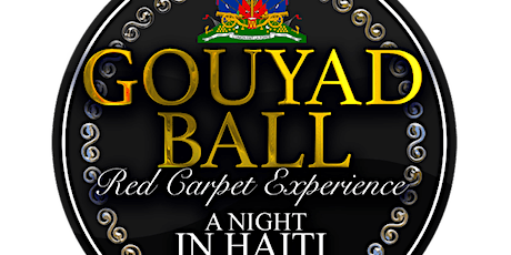 GOUYADBALL: HAITI INDEPENCE DAY CELEBRATION tickets