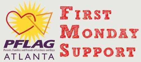 PFLAG Atlanta First Monday Support Meeting tickets