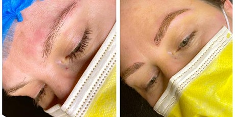 Free Instant Access To Online Comprehensive Microblading Training Class tickets
