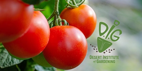 DIG ONLINE: Totally Tomatoes! tickets