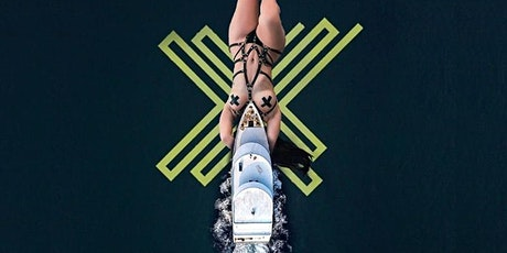 Cristian Arango Xplicit Sunset Yacht Party Cruise Skyport Marina Jewel tickets