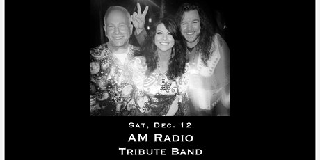 AM Radio Tribute Band - Tailgate Under The Tent Series tickets