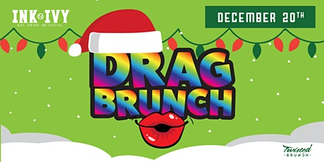 Twisted Brunch Series: Drag Brunch tickets