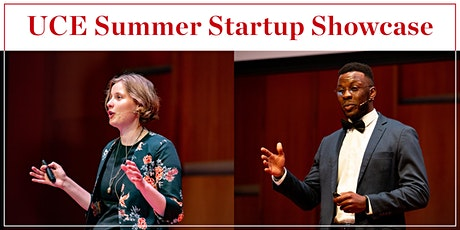 UCE Summer Startup Showcase tickets