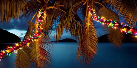 Virtual Caribbean Holiday Party  (Win Caribbean Trip) tickets