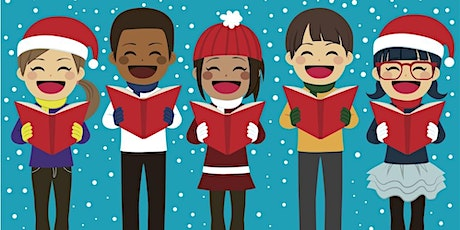 Family Holiday Caroling and Hike tickets