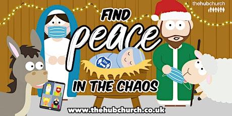 The Hub Church Sunday services tickets