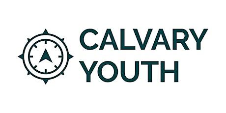Calvary Youth tickets