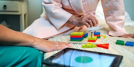 Designing Meaningful Dementia Activities Part 2 tickets