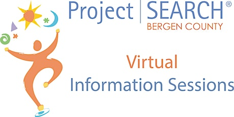 Bergen County Project SEARCH Information Sessions tickets